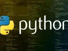 Python库大全,建议收藏留用!