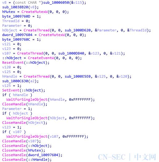 肚脑虫(APT-C-35)组织最新攻击框架披露
