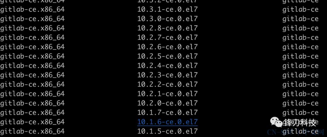 漏洞复现   GitLab前台SSRF漏洞(CVE-2021-22214)