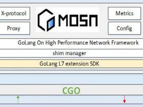 开启云原生 MOSN 新篇章 — 融合 Envoy 和 GoLang 生态
