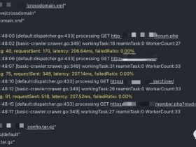 InCloud GitHub云上扫描器