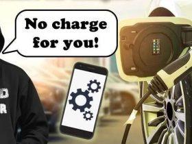 智能电动车充电桩安全测试