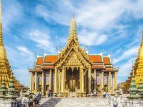 近十年内去过泰国的游客请注意!你的隐私可能已泄露