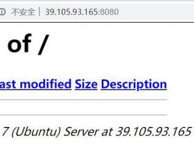Docker练习(一)-安装LA(N)MP、Tomcat和Nginx及MySQL