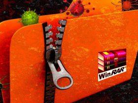 WinRAR远程代码执行漏洞结合Metasploit+Ngrok实现远程上线