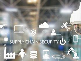 供应链安全 - 网络安全和供应链管理