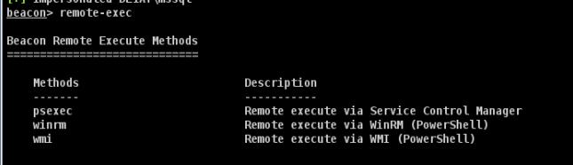 图36 Remote-exec module